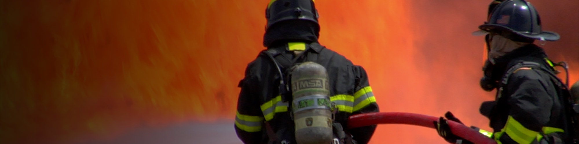 ARFF Training Requirements Completed Online