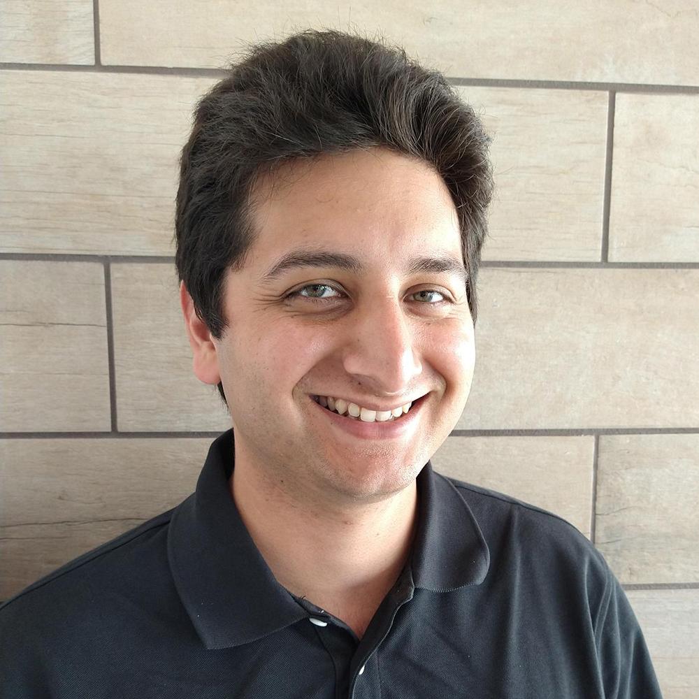 Angel Munoz, eLearning Designer / Scriptwriter