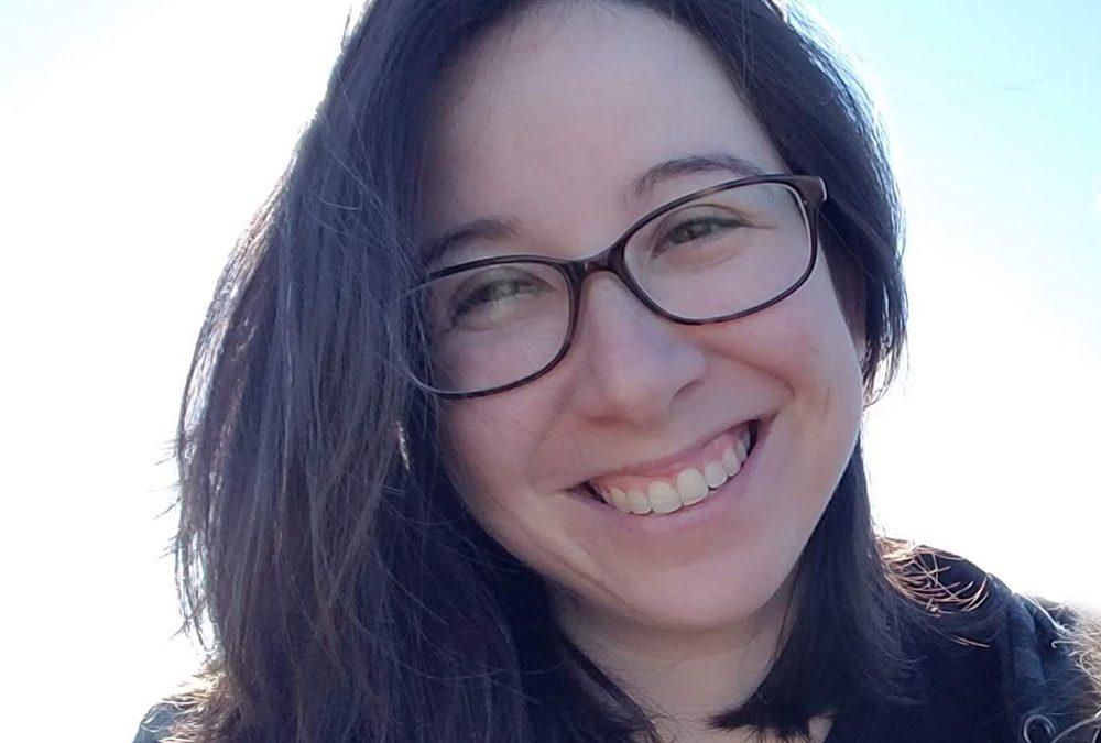 Leah Sackett, Course Compiler / Motion Graphics Designer