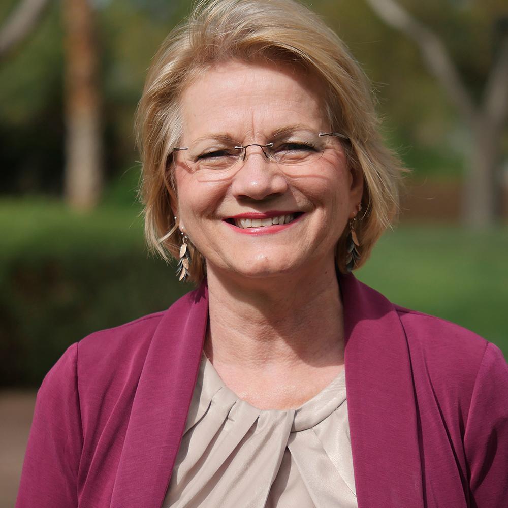 Lorena de Rodriguez, President