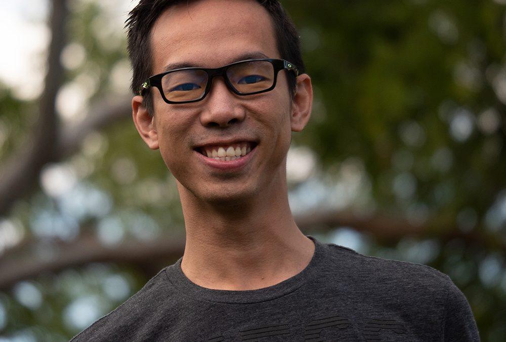 Tai Du Tran, Motion Graphic Designer