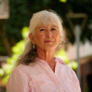 Sue Chacon